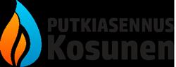 Putkiasennus Kosunen - LVI-asennus alueella Alajärvi ja ympäristökunnat