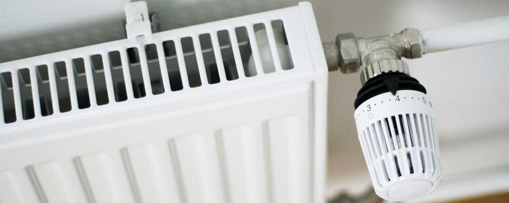 Putkiasennus Kosunen - Lämmitysjärjestelmat